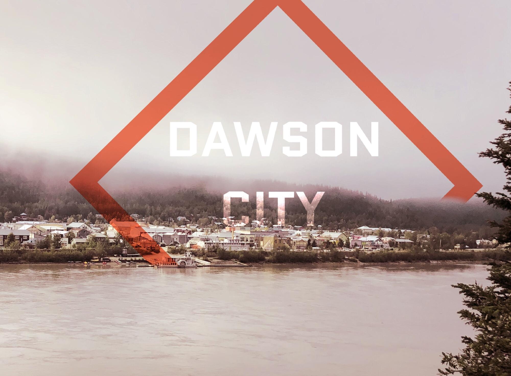 Dawson City, Titelbild