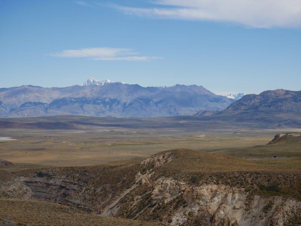 Patagonien in Argentinien