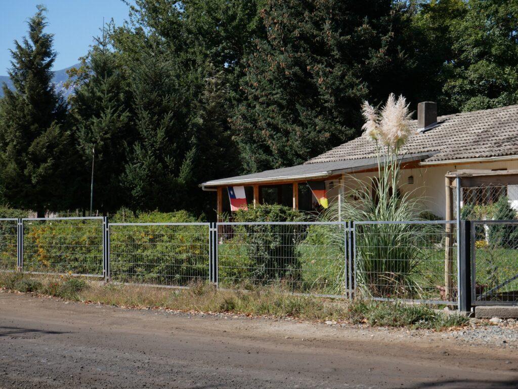 Wohnhaus in Villa Baviera