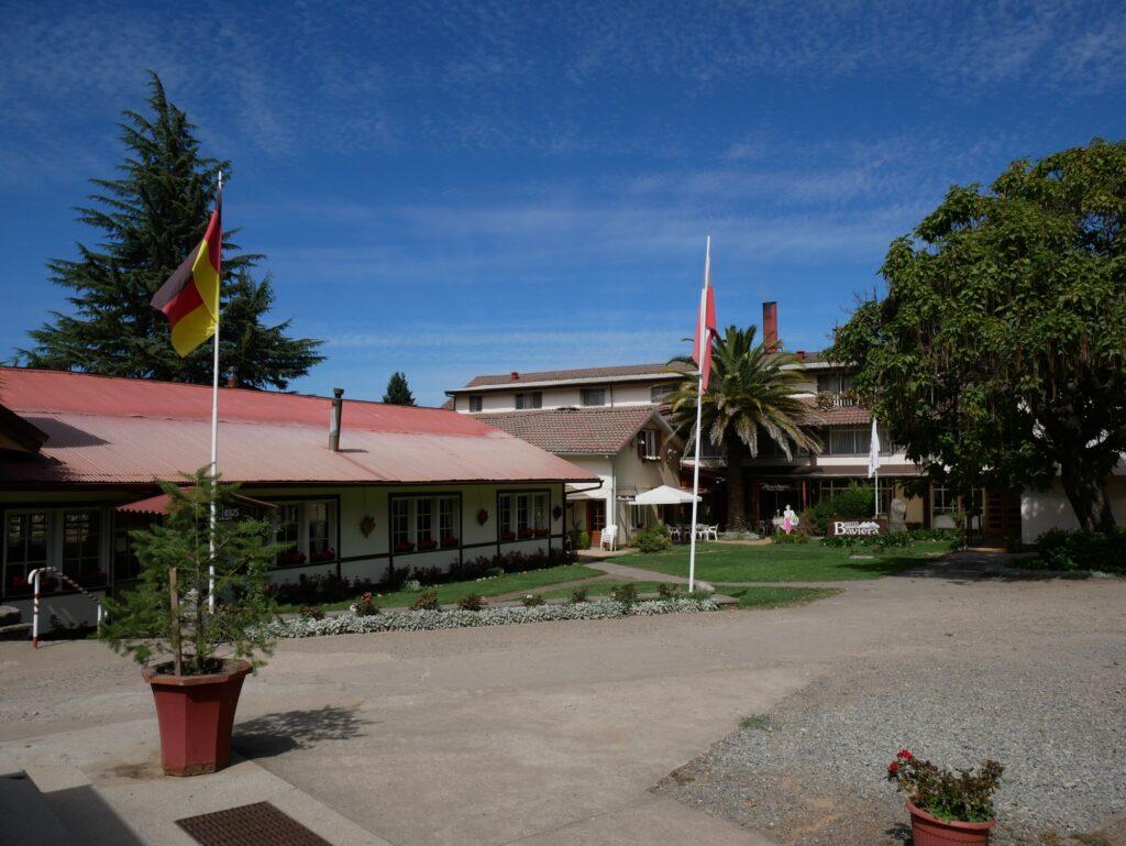 Hotel in Villa Baviera