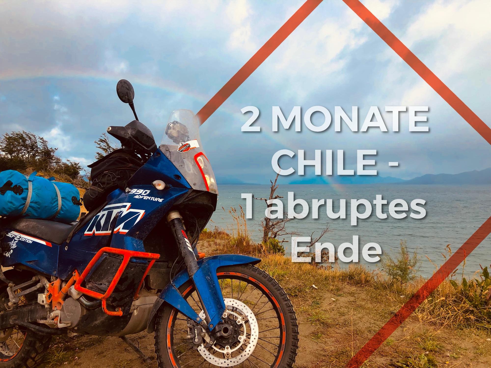 Titelbild Chile